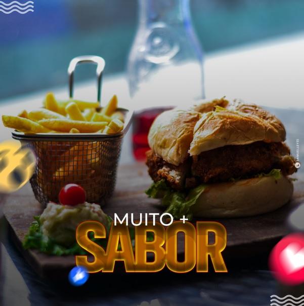 MUITO SABOR